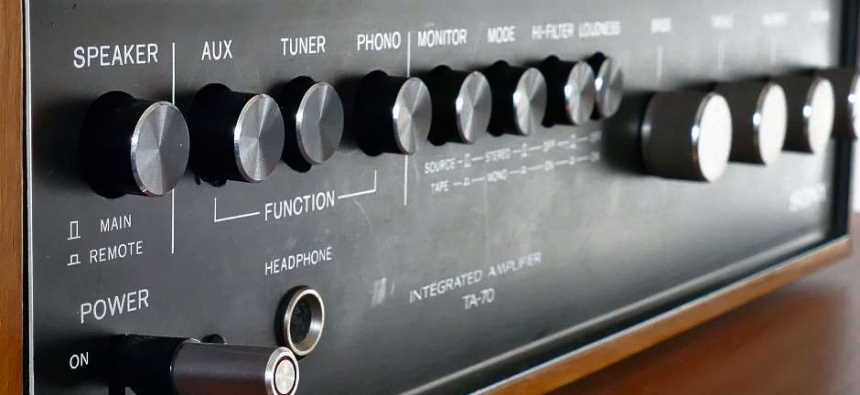 Does an Amplifier Improve Sound Quality?